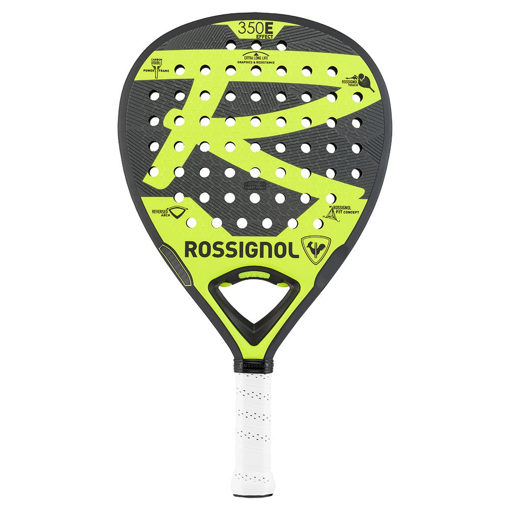 Rossignol F350 Effect One Size Yellow / Black