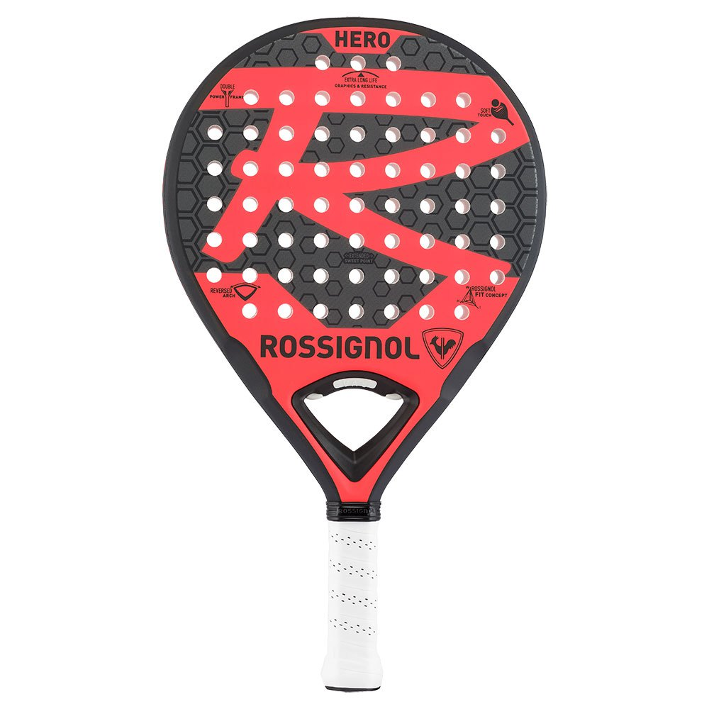Rossignol Hero One Size Black