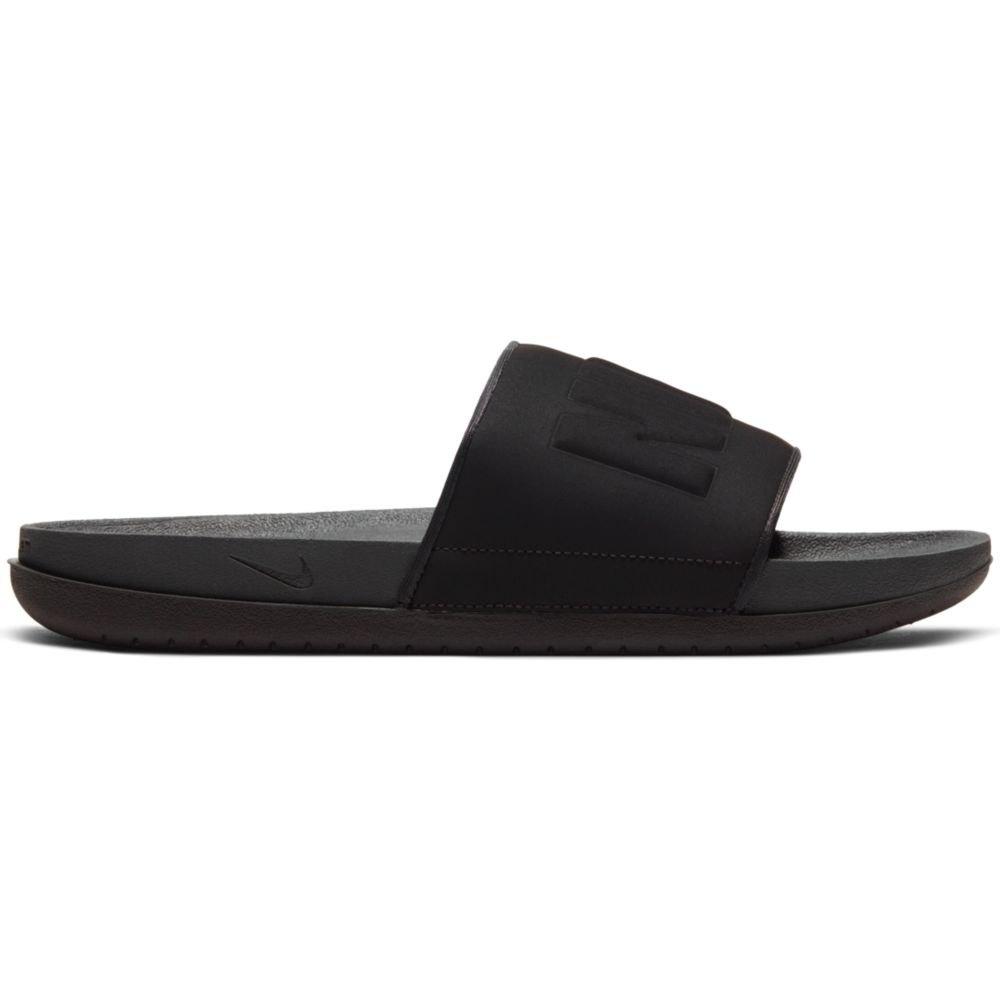 Nike Tongs Offcourt EU 51 1/2 Anthracite / Black