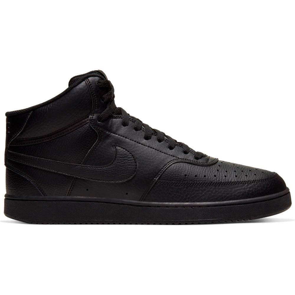 Nike Court Vision Mid EU 40 Black