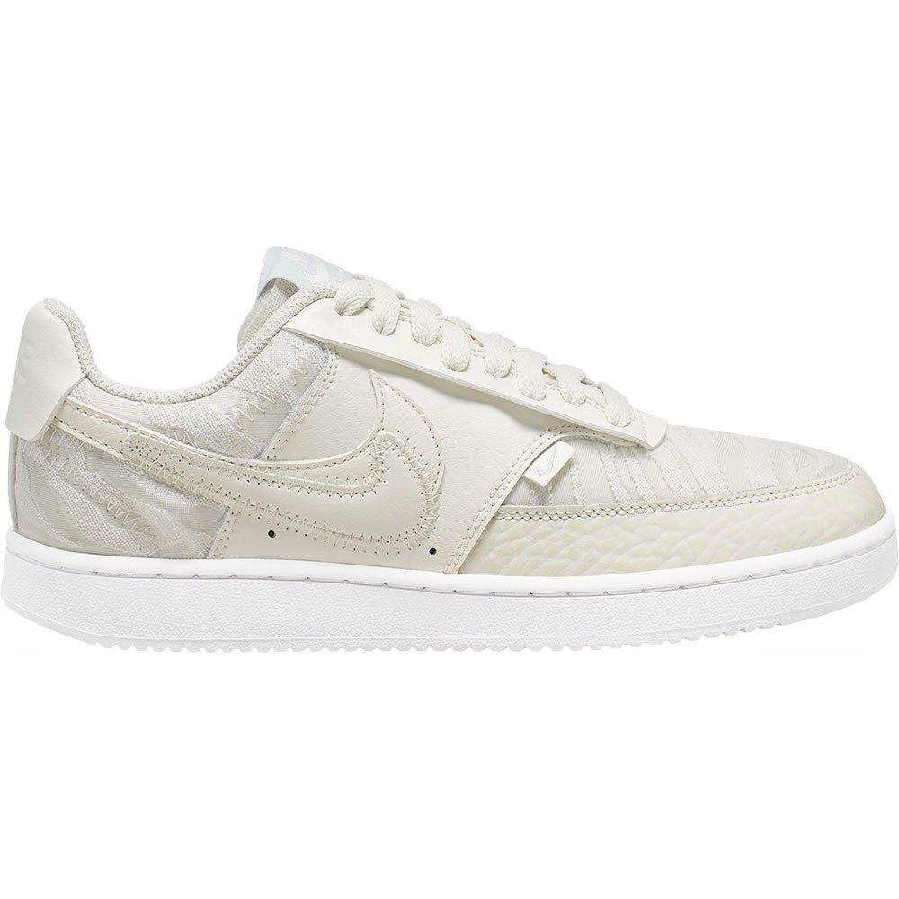 Nike Nikecourt Vision Low Premium EU 39 Sail / White / Aura
