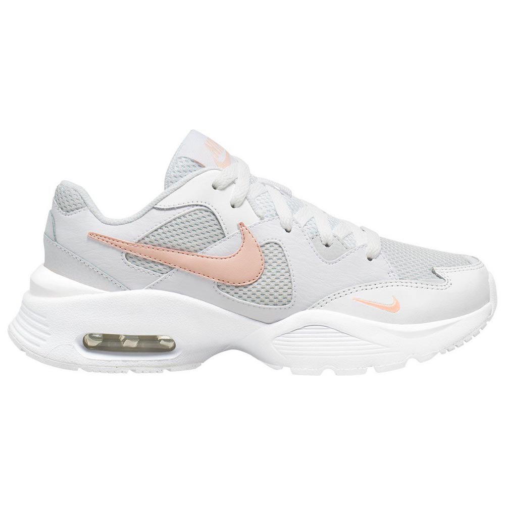Nike Air Max Fusion EU 42 White / Washed Coral / Photon Dust