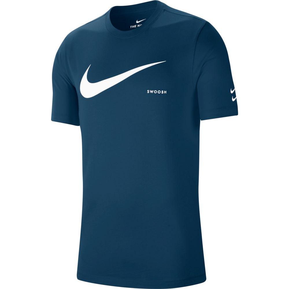 Nike Sportswear Swoosh Hbr XS Blue Force