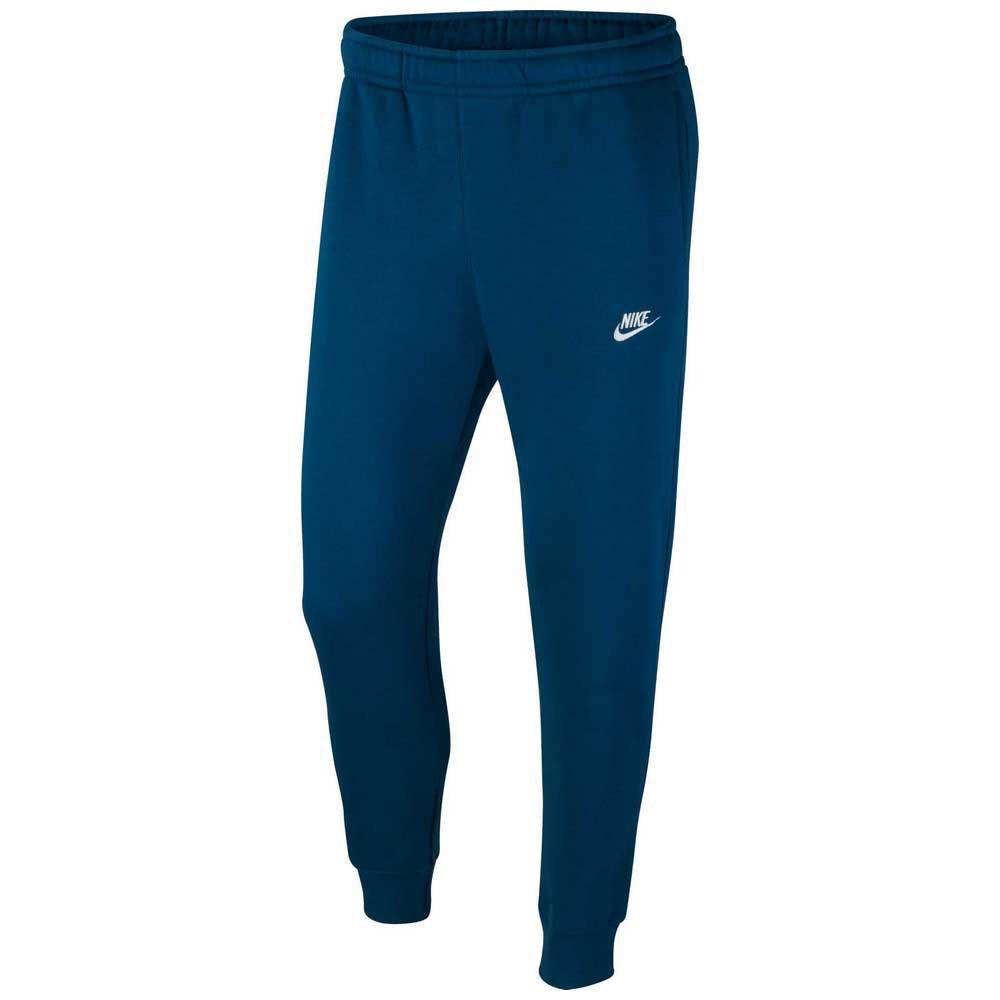 Nike Sportswear Club Fleece Jogger Bb Gx XL Blue Force