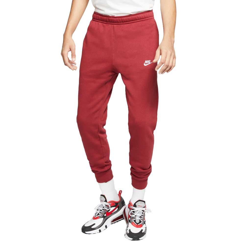 Nike Sportswear Club Fleece Jogger Bb Gx XXL Team Red