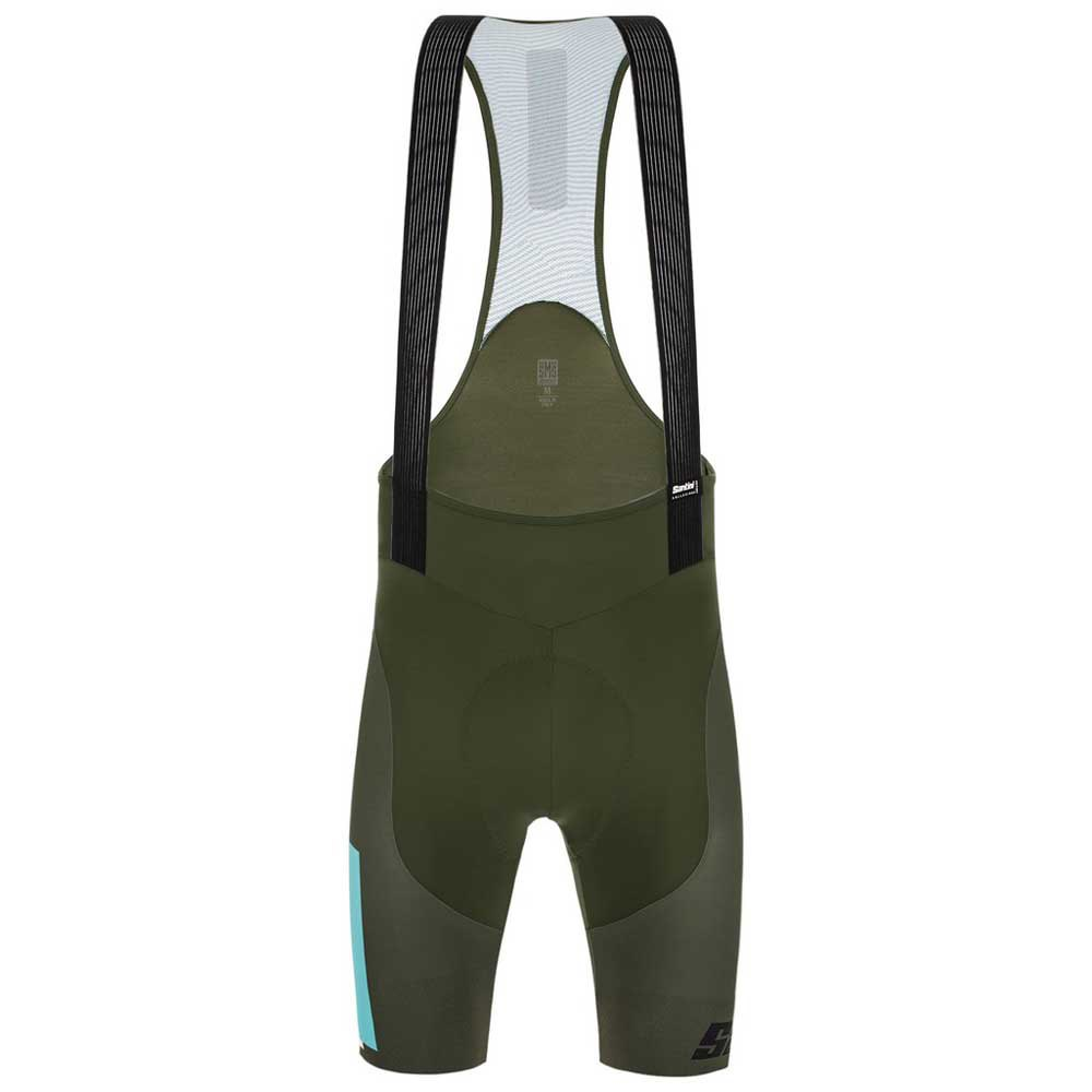Santini Tono Studio XXXL Military Green