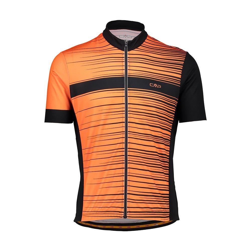 Cmp Man Bike XXXXL Flash Orange
