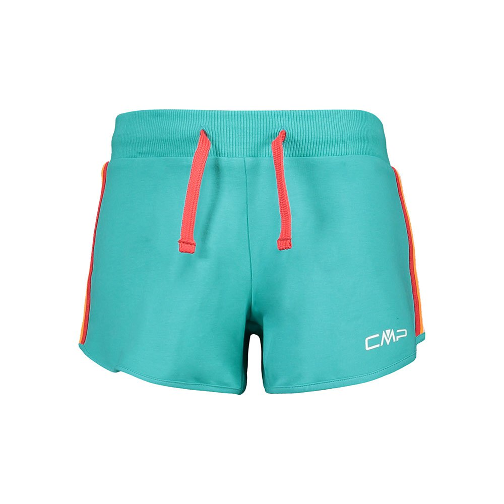 Cmp Short Stretch French Terry 4 Years Ceramic