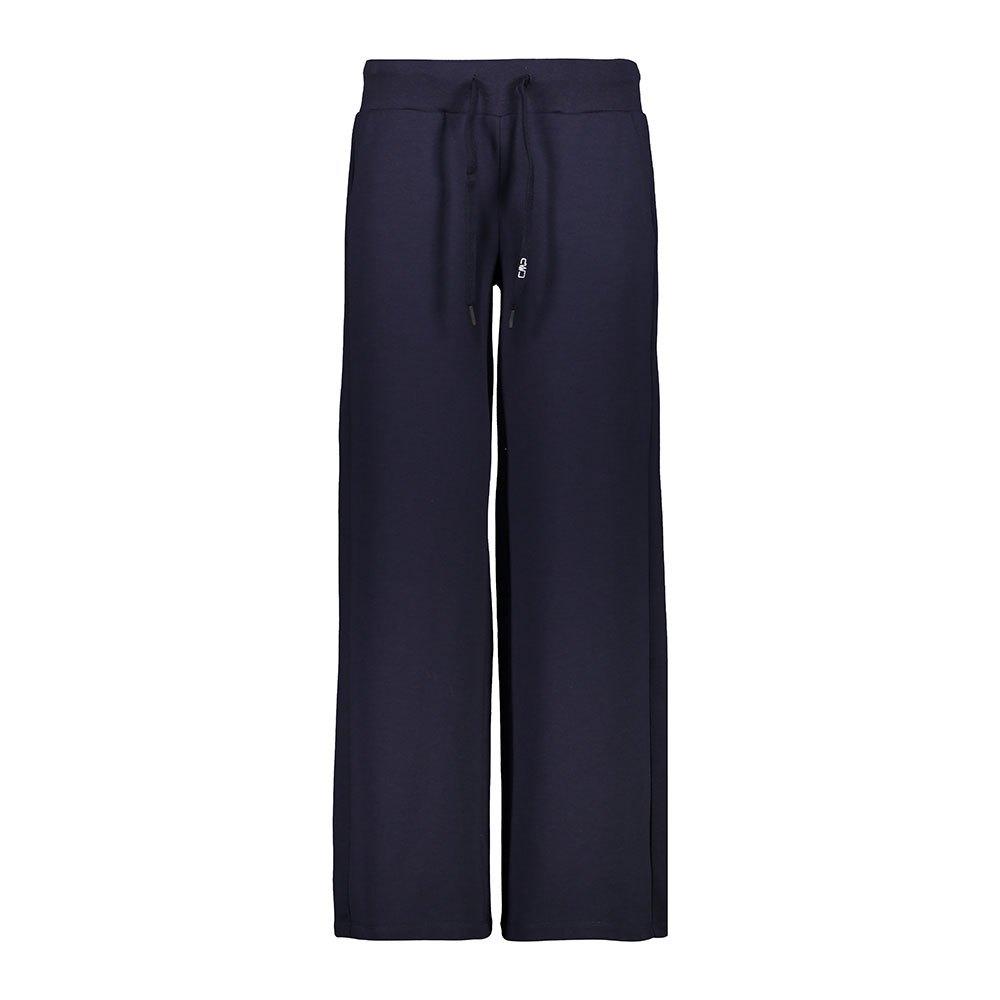 Cmp Pantalon Longue Skirt L Dark Blue