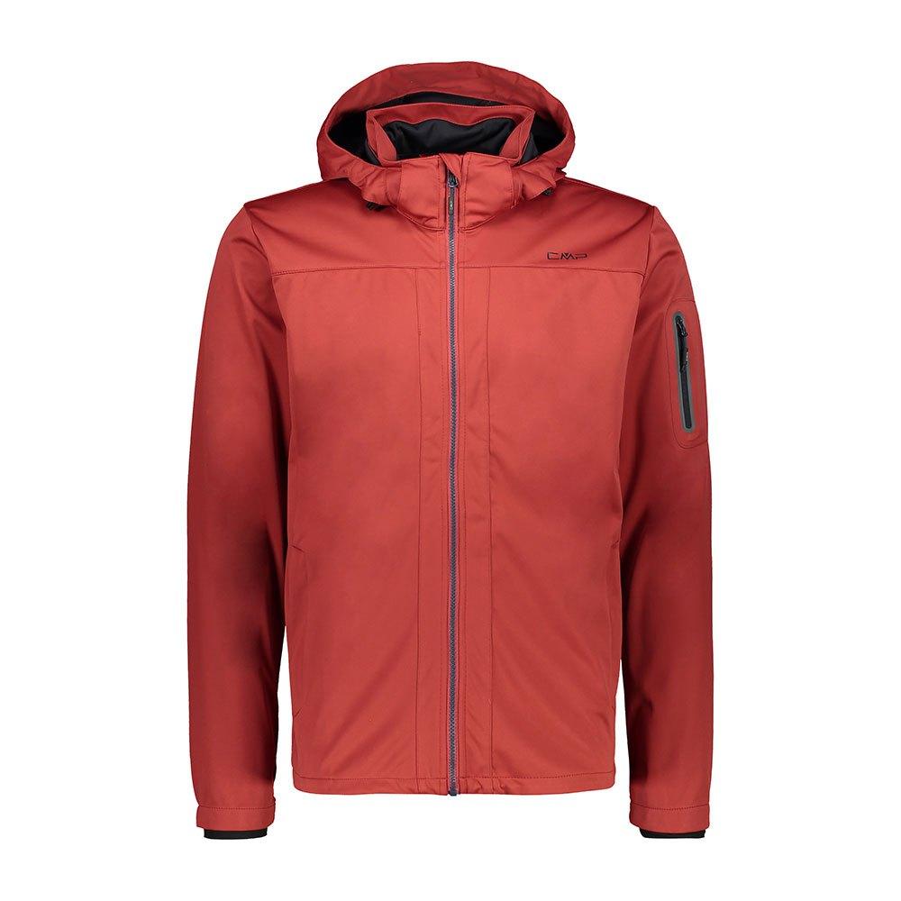 Cmp Zip Jacket XXXXL Brik
