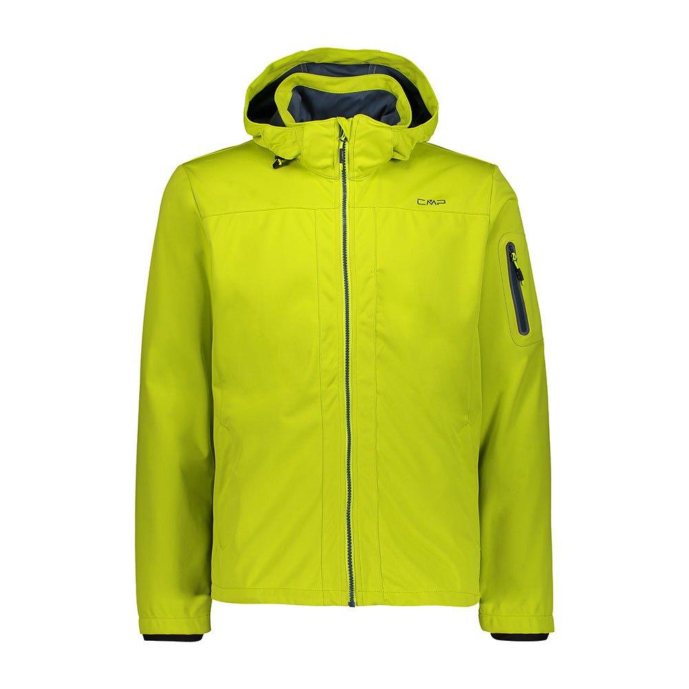 Cmp Zip Jacket XXXXL Energy
