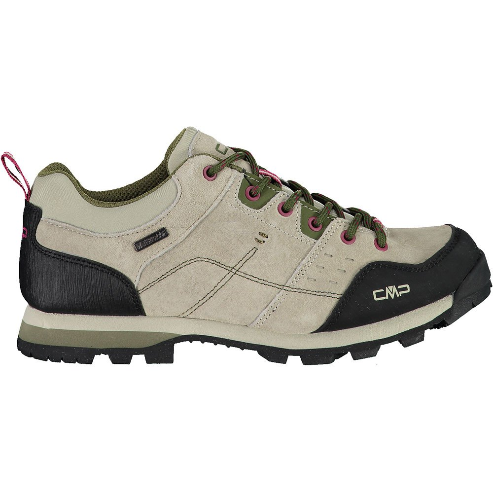 Cmp Alcor Low Trekking Wp EU 36 Sage