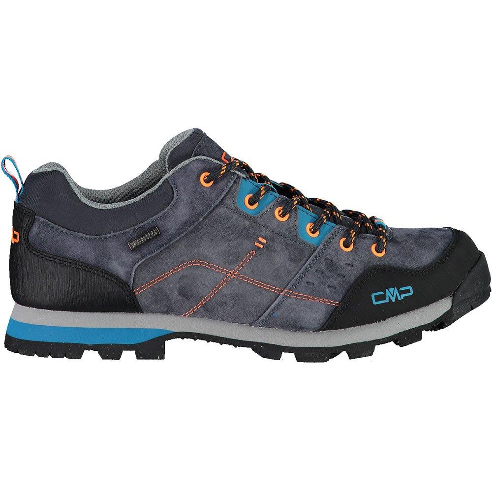 Cmp Alcor Low Trekking Wp EU 45 Anthracite