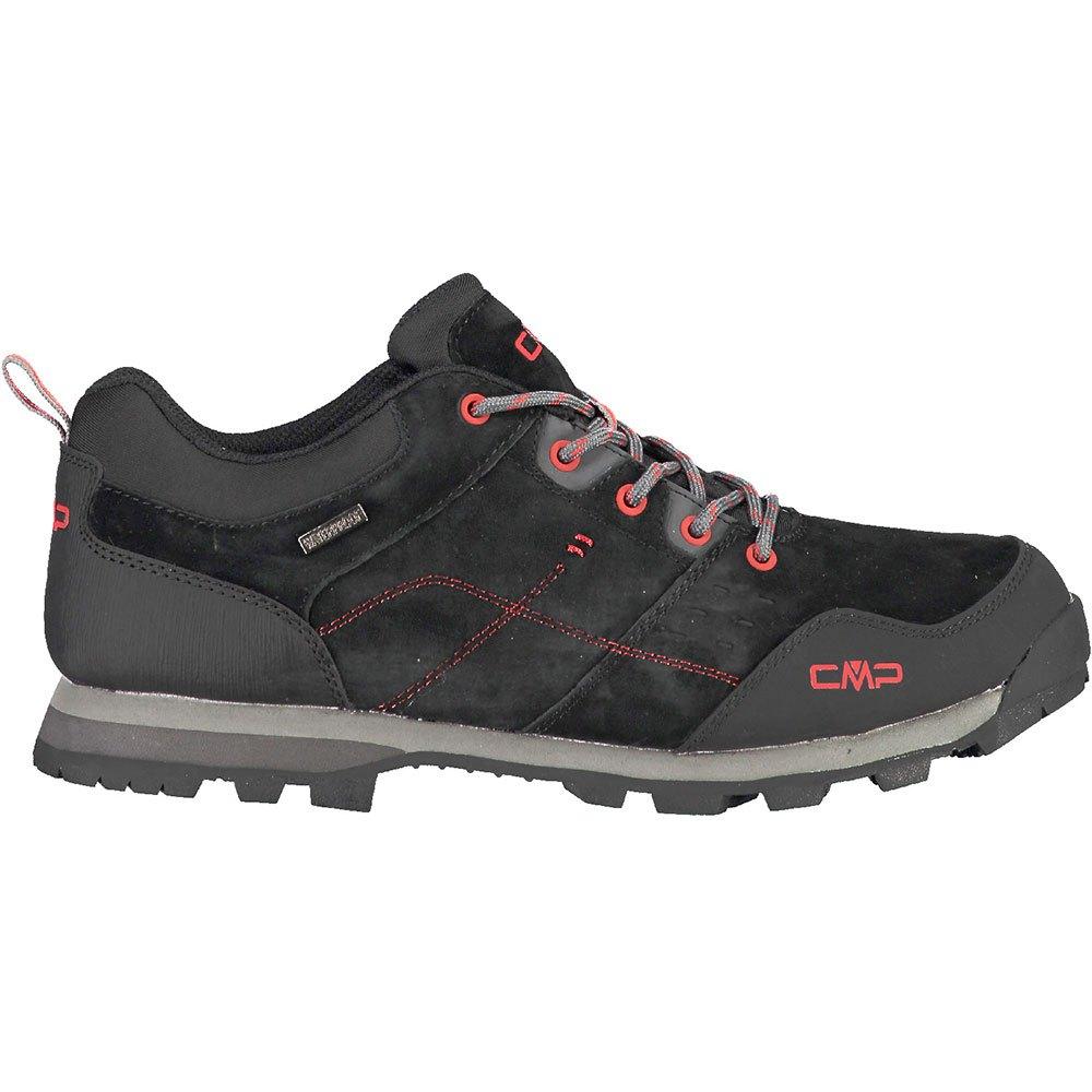 Cmp Alcor Low Trekking Wp EU 39 Black