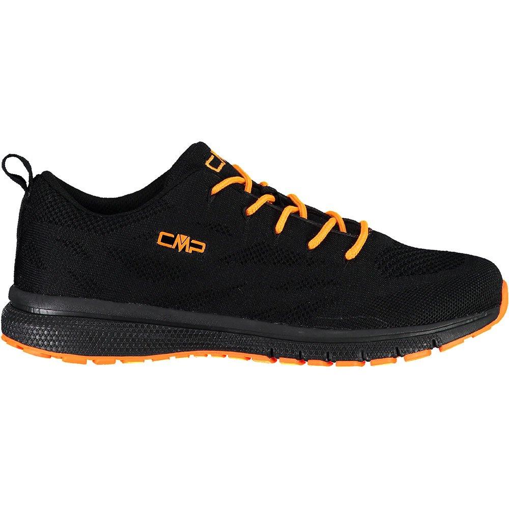 Cmp Chamaeleontis Foam 2.0 Fitness EU 40 Black / Flash Orange
