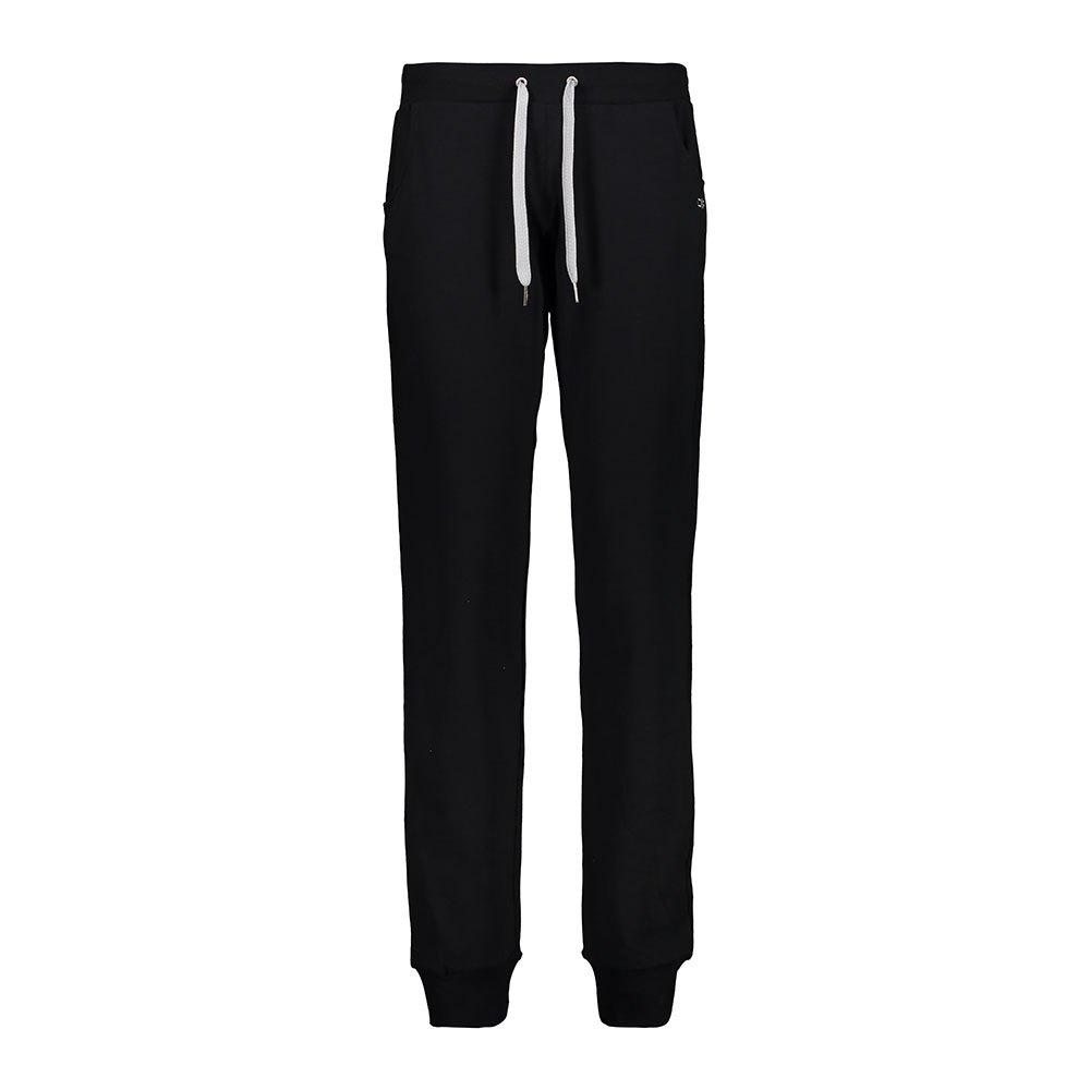 Cmp Fix Hood Jacket XXS Black / Grey Melange