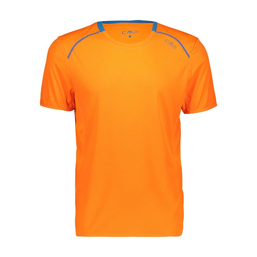Cmp Man T-shirt XXXXL Flash Orange