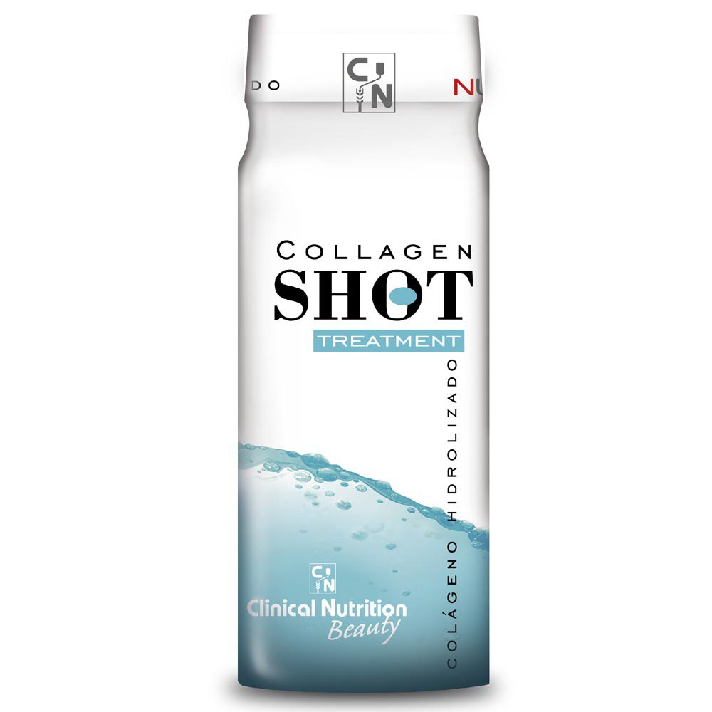 Nutrisport Collagen Shot 60ml X 5 Units Neutral