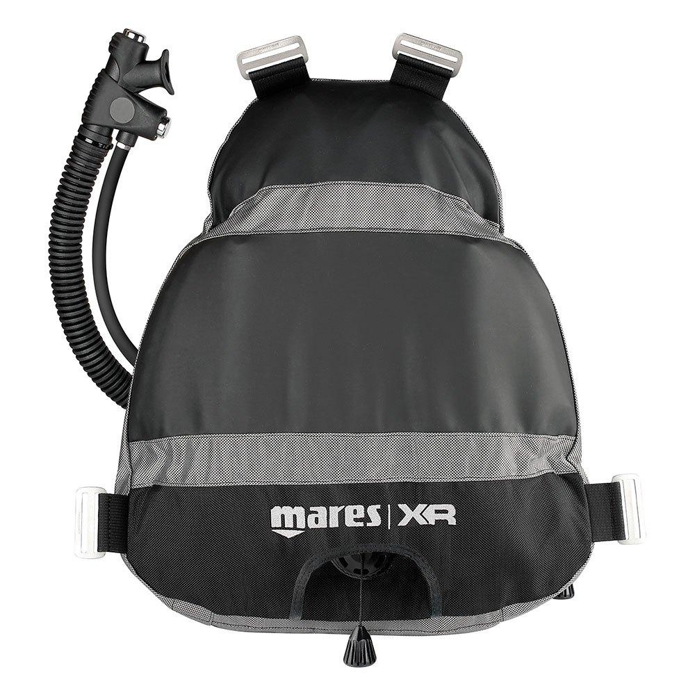 Mares Xr Sidemount Pure Light Bladder 10 kg Black Einzelteile Xr Sidemount Pure Light Bladder