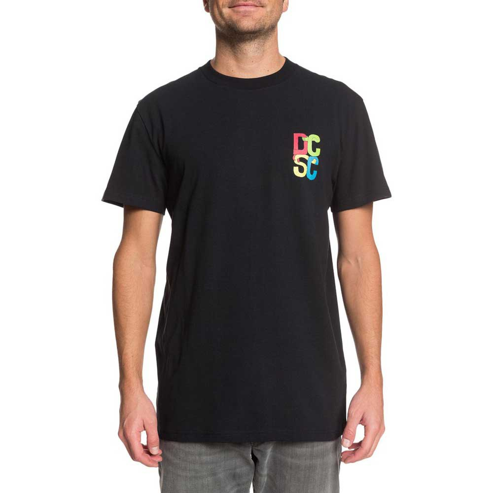 Dc Shoes Hold Hands M Black