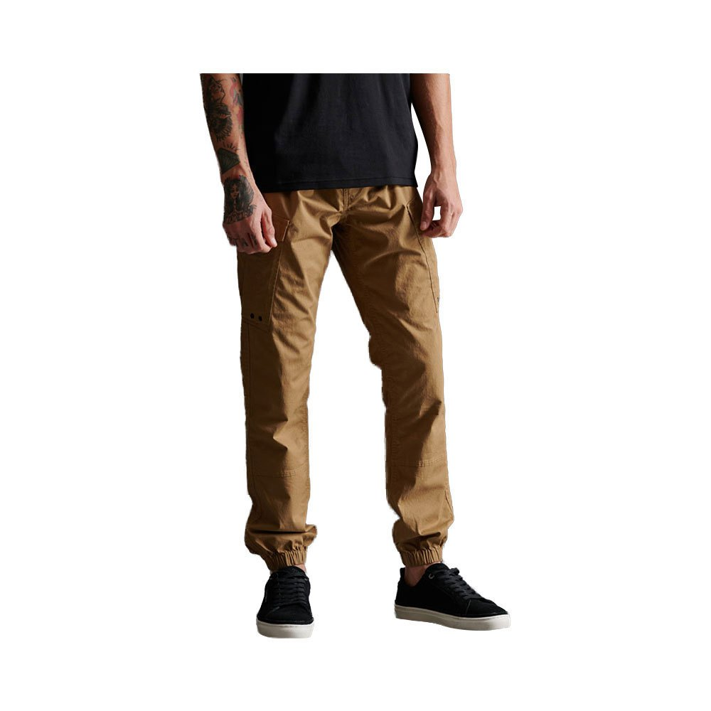 Superdry Worldwide Cargo L Cotswold Gold
