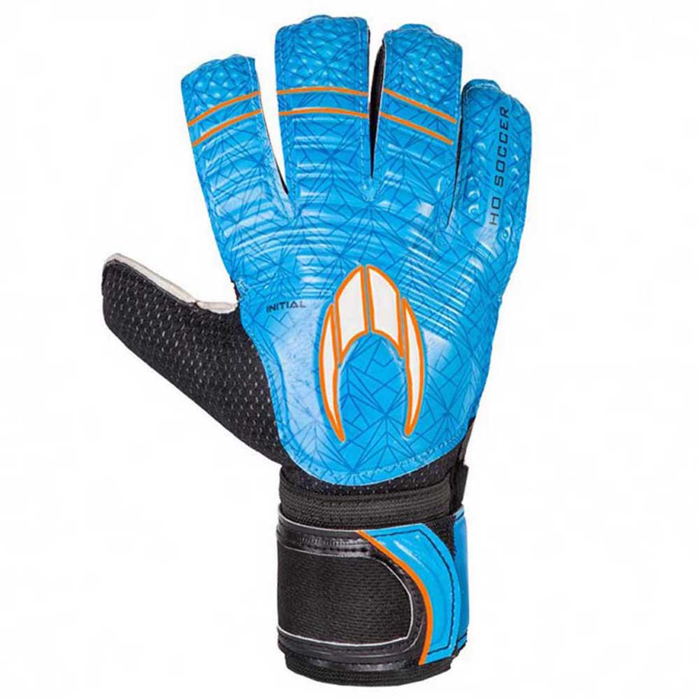 Ho Soccer Initial Flat 2 Architect Blue