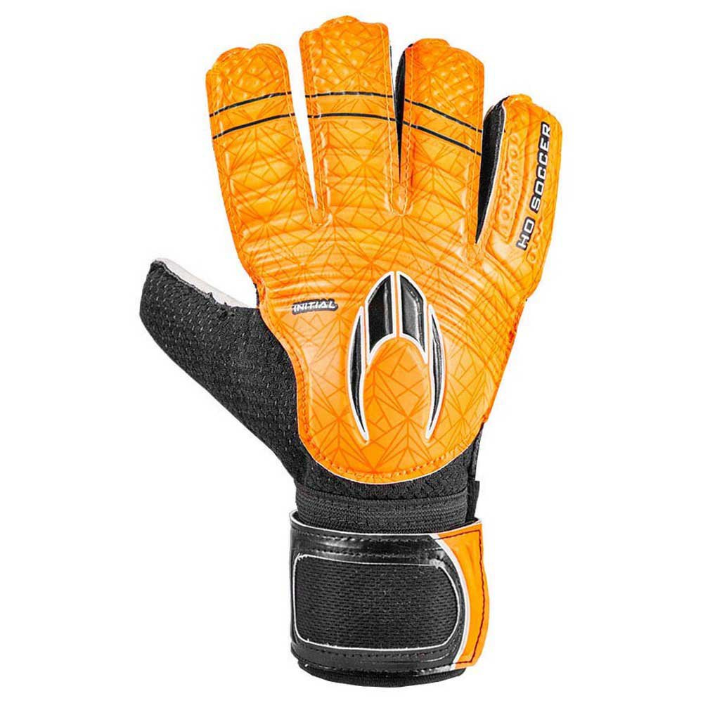 Ho Soccer Initial Flat 2 Architect Orange