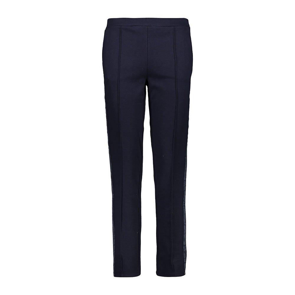 Cmp Pantalon Longue XXS Dark Blue