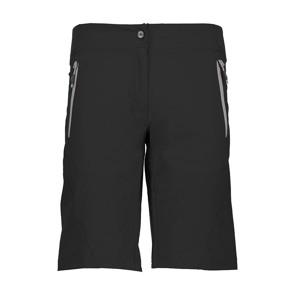 Cmp Bermuda XL Black