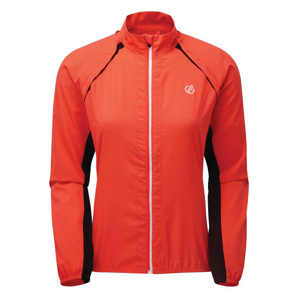Dare2b Rebound Windshell 20 Fiery Coral