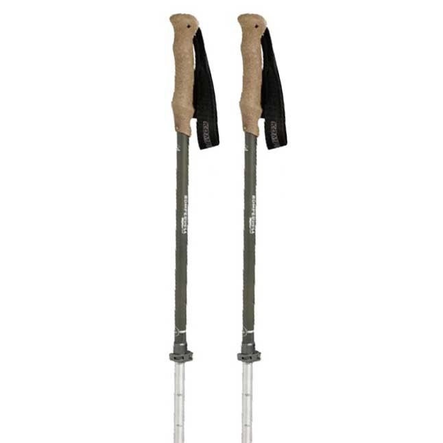 Komperdell Ridgehiker Cork Powerlock 105-140 cm