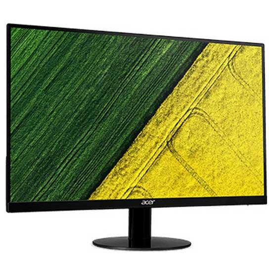 Monitor Acer Sa240ya 23.8'' Full Hd Led One Size Black