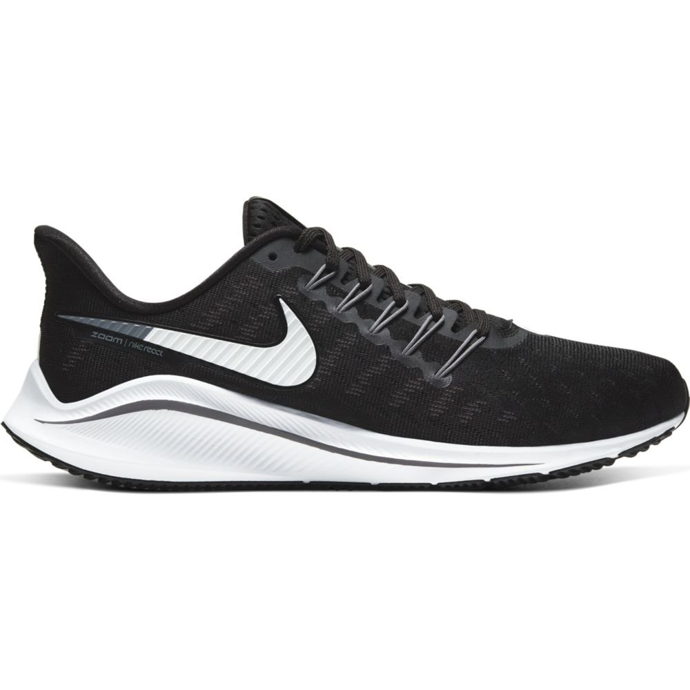 Nike Air Zoom Vomero 14 EU 45 Black / White / Thunder Grey