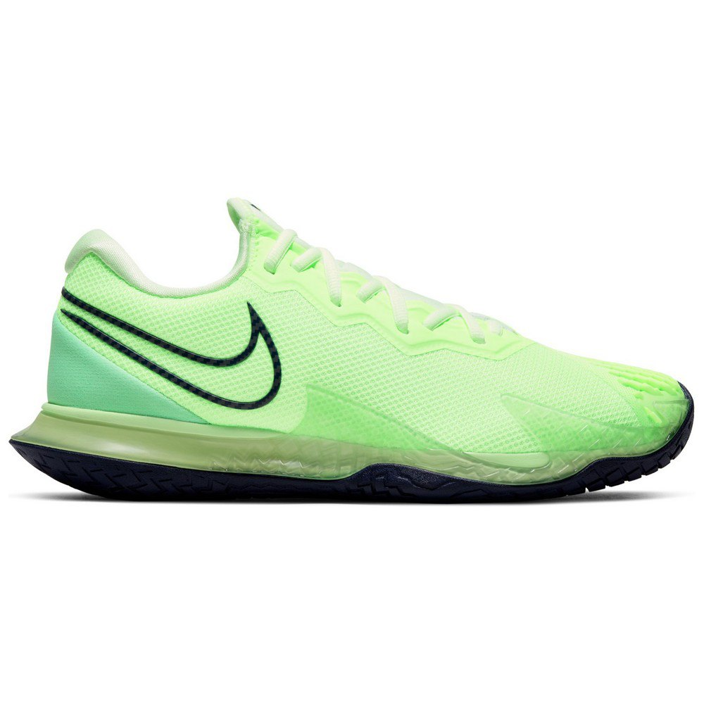 Nike Court Air Zoom Vapor Cage 4 Hard Court EU 45 Ghost Green / Blackened Blue / Barely Volt