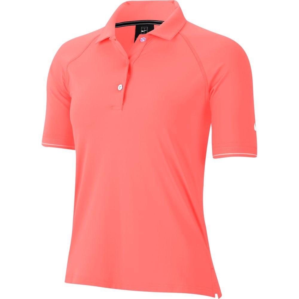 Nike Court Essential XL Sunblush / White