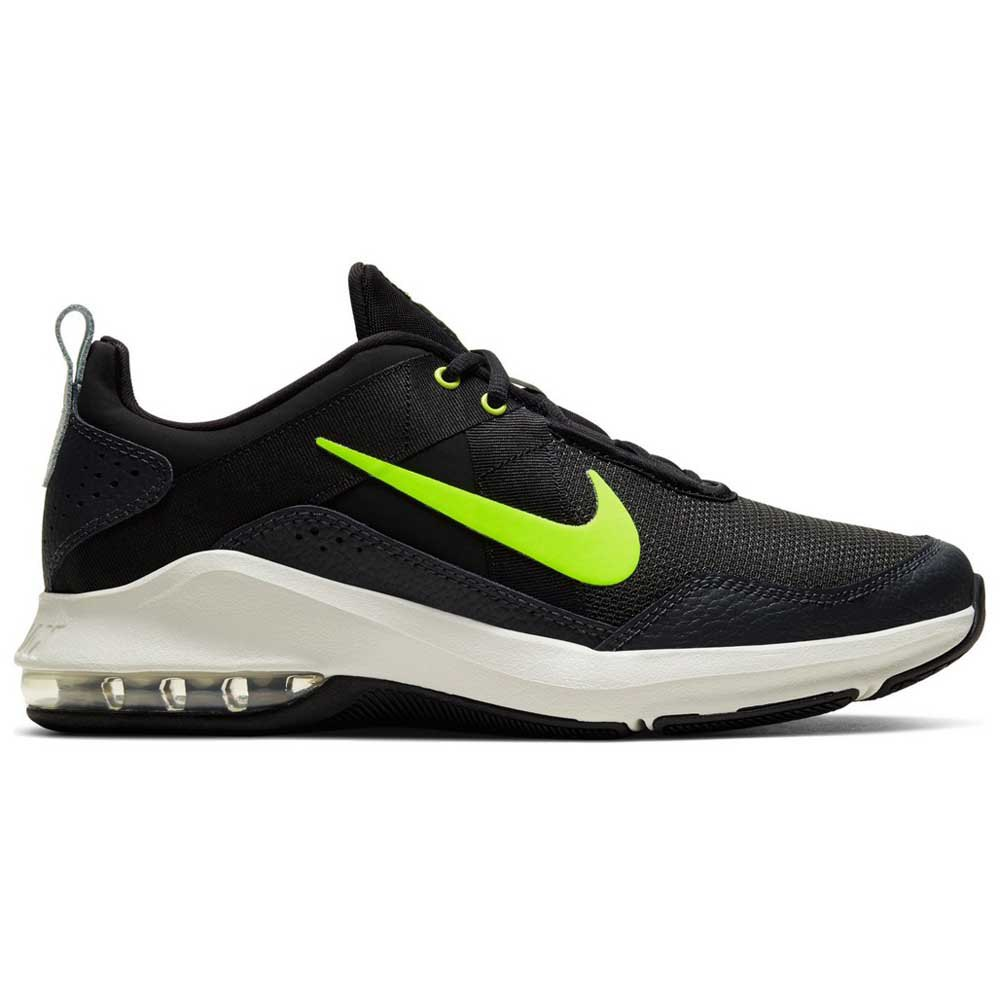 Nike Air Max Alpha Trainer 2 EU 48 1/2 Black / Volt / Dk Smoke Grey / Spruce Aura
