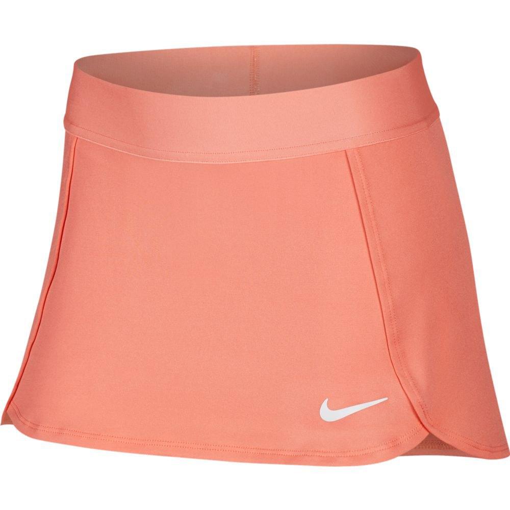 Nike Court S Sunblush / White