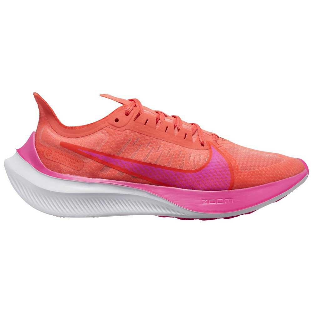 Nike Zoom Gravity EU 38 1/2 Magic Ember / Fire Pink / Team Orange
