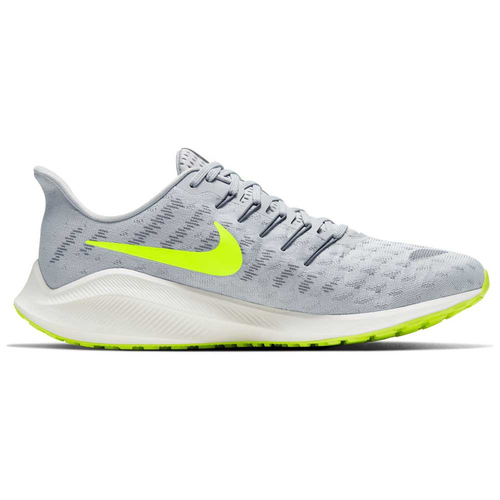 Nike Air Zoom Vomero 14 EU 45 Grey Fog / Sail / Smoke Grey / Volt
