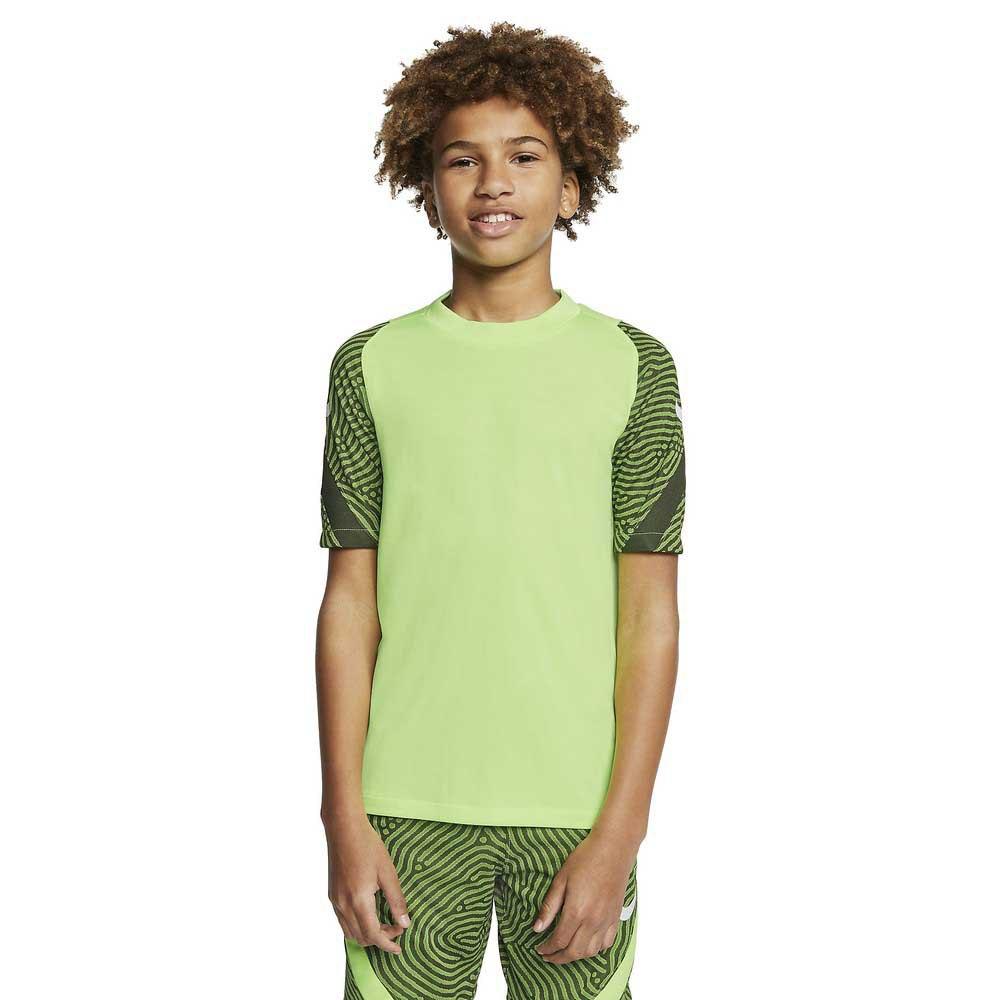 Nike Breathe Strike Ng XS Ghost Green / Cargo Khaki / White