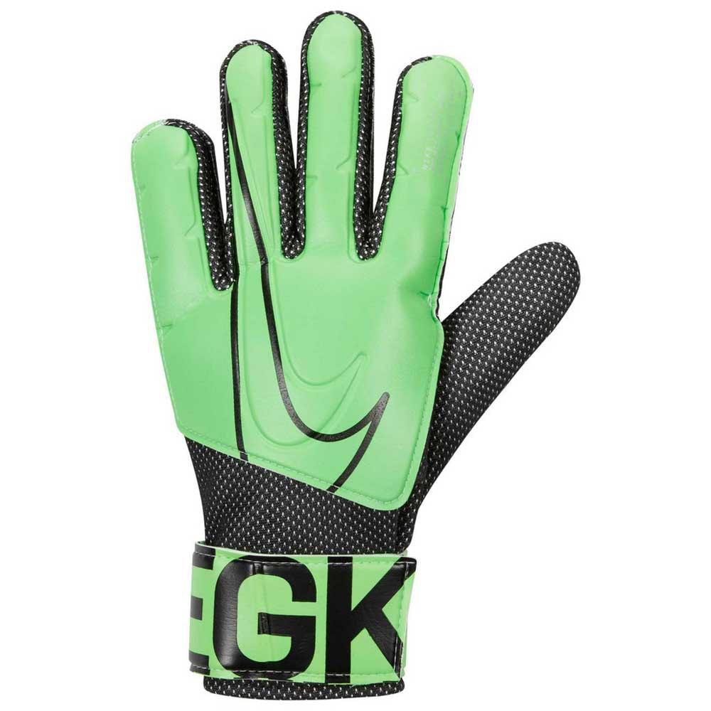 Nike Match 11 Green Strike / Black