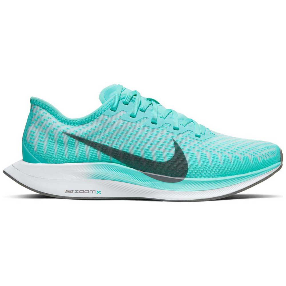 Nike Zoom Pegasus Turbo 2 EU 41 Aurora Green / Smoke Grey