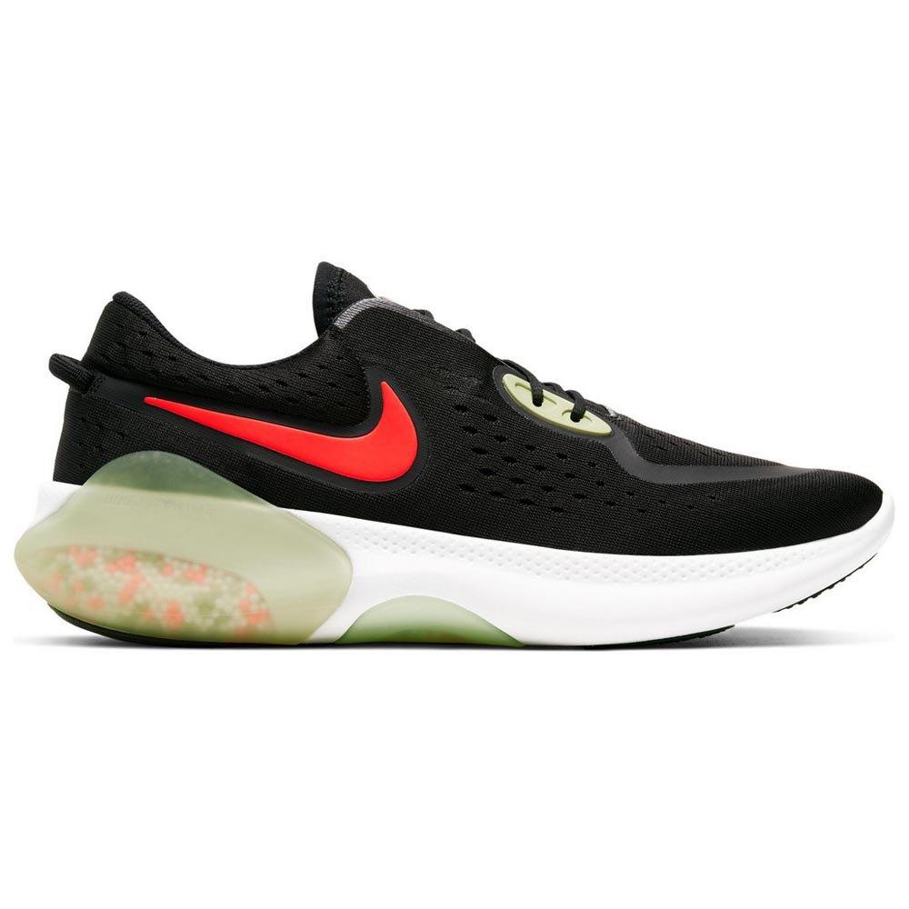 Nike Joyride Dual Run EU 45 Black / Laser Crimson / Olive Aura