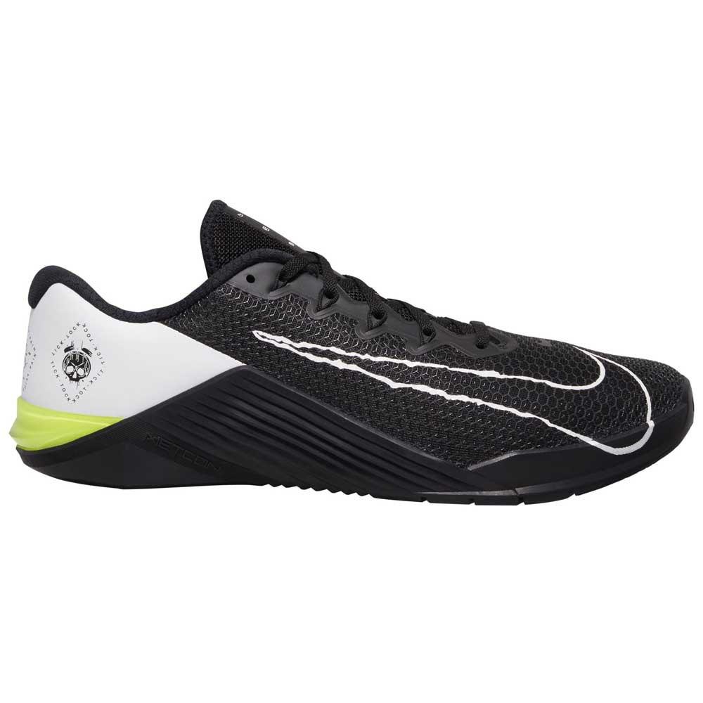 Nike Metcon 5 EU 43 Black / White