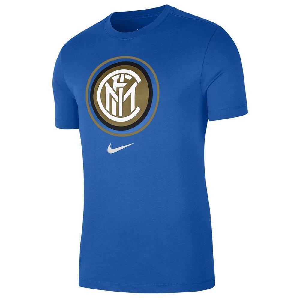 Nike Inter Milan Evergreen Crest 19/20 XL Blue Spark