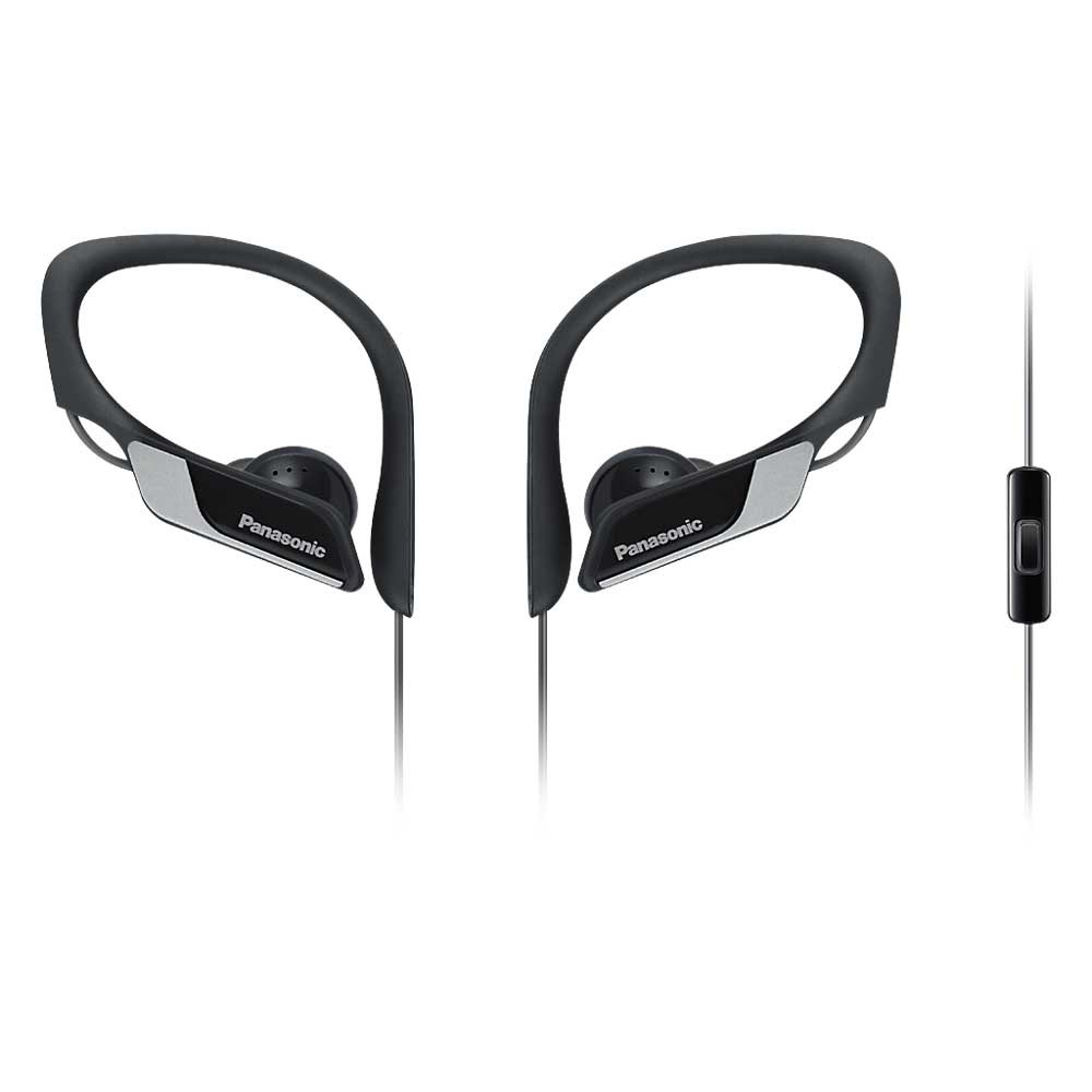 Panasonic Rp-hs35me-k One Size Black