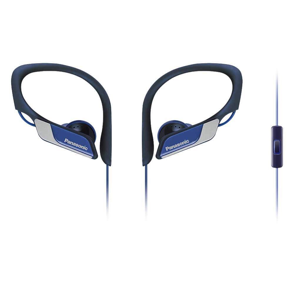 Panasonic Rp-hs35me-a One Size Blue