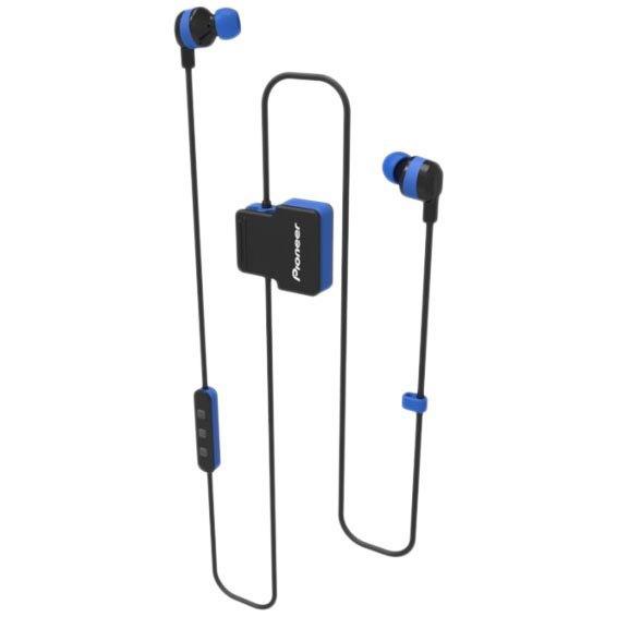 Pioneer Se-cl5bt One Size Blue