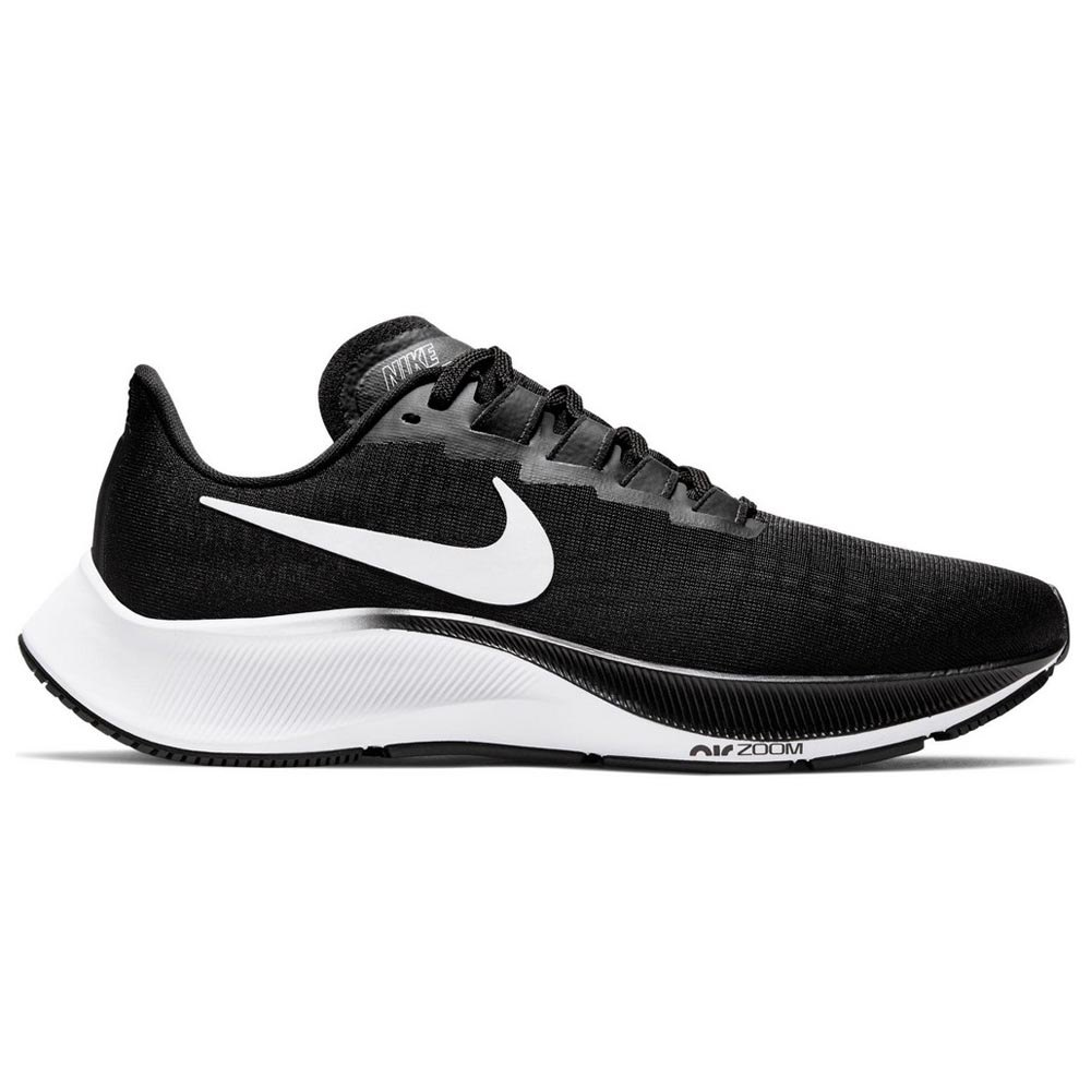 Nike Air Zoom Pegasus 37 EU 43 Black / White