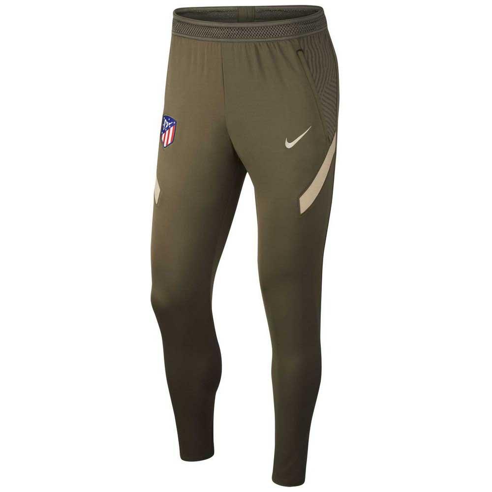 Nike Atletico Madrid Strike 20/21 S Cargo Khaki / Khaki / Khaki